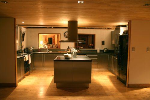 עיצוב מטבחים דגם בלמאן משודרג