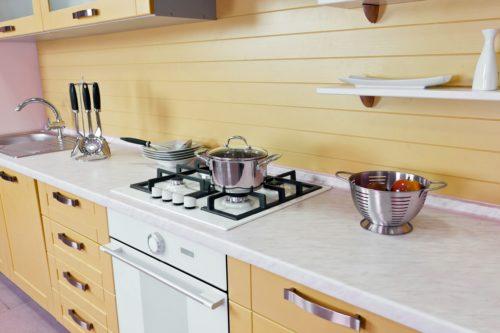 עיצוב מטבחים דגם מירו מעוצב